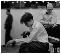 Glenn Gould: A Portrait - Poster / Capa / Cartaz - Oficial 1