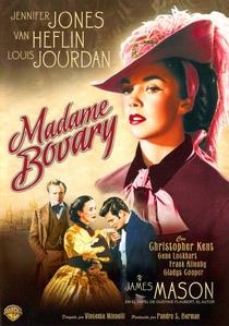 A Sedutora Madame Bovary - Poster / Capa / Cartaz - Oficial 1