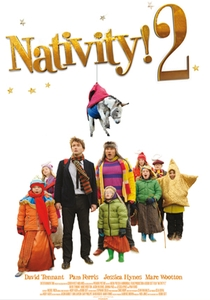 Nativity 2: Danger in the Manger - Poster / Capa / Cartaz - Oficial 1