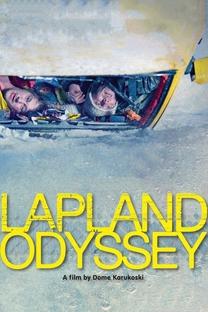 Lapland Odyssey - Poster / Capa / Cartaz - Oficial 5