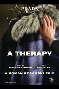 A Therapy - Poster / Capa / Cartaz - Oficial 1
