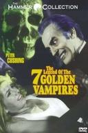 A Lenda dos Sete Vampiros  (The Legend of the 7 Golden Vampires)