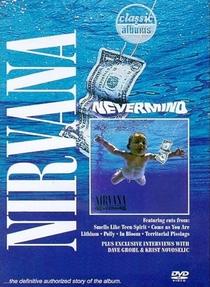 Nirvana - Nevermind - Poster / Capa / Cartaz - Oficial 1
