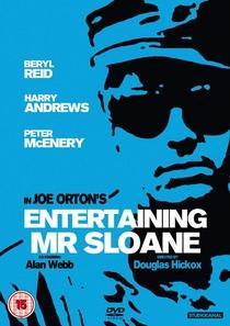 O Desejável Mr. Sloane - Poster / Capa / Cartaz - Oficial 5