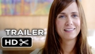 Welcome to Me Official Trailer #1 (2015) - Kristen Wiig, James Marsden Movie HD