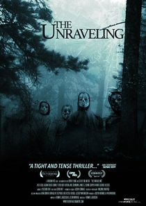 The Unraveling - Poster / Capa / Cartaz - Oficial 1
