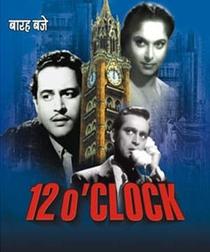 12 O'Clock - Poster / Capa / Cartaz - Oficial 1