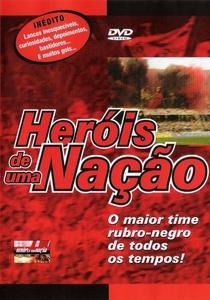 Heróis de uma Nação - Poster / Capa / Cartaz - Oficial 1