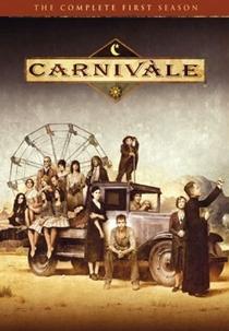 Carnivàle (1ª Temporada) - Poster / Capa / Cartaz - Oficial 1