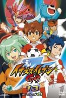 Inazuma Eleven GO 2: Chrono Stone (イナズマイレブンGO クロノ・ストーン / Inazuma Eleven GO 2: Chrono Stone)