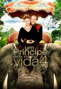 Um Príncipe em Minha Vida 4 : A Aventura do Elefante - Poster / Capa / Cartaz - Oficial 2