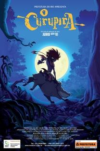 O Curupira - Poster / Capa / Cartaz - Oficial 1