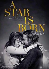 Nasce Uma Estrela - Poster / Capa / Cartaz - Oficial 7