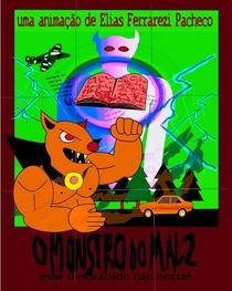 O Monstro do Mal 2 - Esse Desgraçado Não Morre - Poster / Capa / Cartaz - Oficial 1
