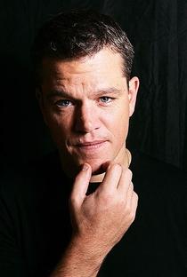 Matt Damon - Poster / Capa / Cartaz - Oficial 6
