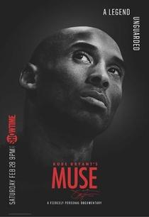 Kobe Bryant's Muse - Poster / Capa / Cartaz - Oficial 1