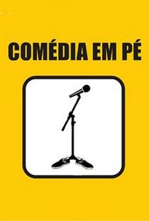 Comédia Em Pé - Poster / Capa / Cartaz - Oficial 1