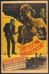 División narcóticos - Poster / Capa / Cartaz - Oficial 1