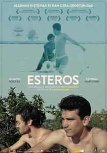 Esteros - Poster / Capa / Cartaz - Oficial 1
