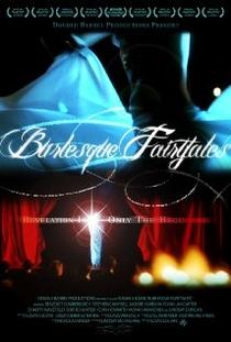 Burlesque Fairytales  - Poster / Capa / Cartaz - Oficial 1