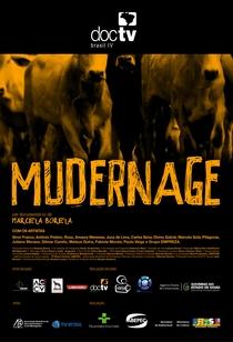 Mudernage - Poster / Capa / Cartaz - Oficial 1