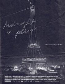 Meia-Noite em Paris - Poster / Capa / Cartaz - Oficial 2
