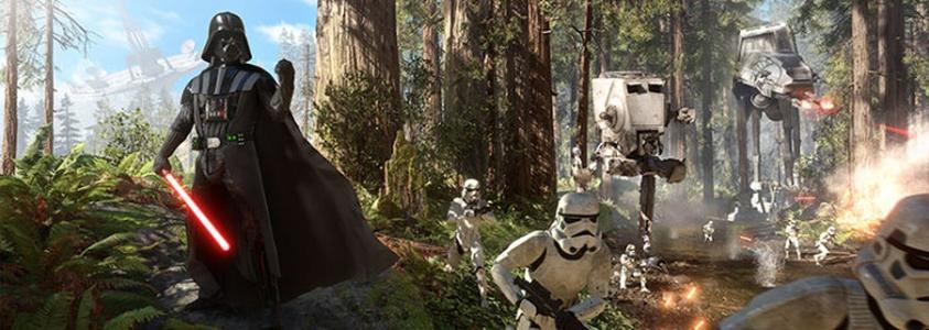 """Star Wars: modo """"Supremacy"""" de Battlefront terá os maiores mapas do jogo"""