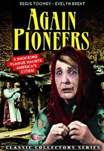 Again... Pioneers  - Poster / Capa / Cartaz - Oficial 1