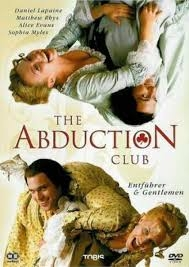 The Abduction Club - Poster / Capa / Cartaz - Oficial 1