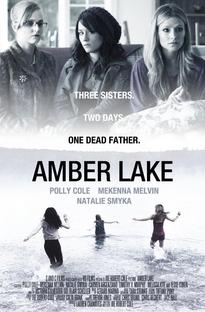 Amber Lake - Poster / Capa / Cartaz - Oficial 1