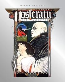 Nosferatu - O Vampiro da Noite - Poster / Capa / Cartaz - Oficial 6