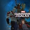 Fique por dentro dos detalhes da animação dos Guardiões da Galáxia