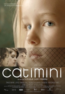 Catimini - Poster / Capa / Cartaz - Oficial 1
