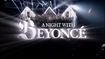 A Night With Beyoncé - Poster / Capa / Cartaz - Oficial 1