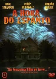A Hora do Espanto - Poster / Capa / Cartaz - Oficial 4