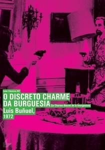 O Discreto Charme da Burguesia - Poster / Capa / Cartaz - Oficial 3