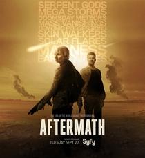 Aftermath (1ª Temporada) - Poster / Capa / Cartaz - Oficial 1