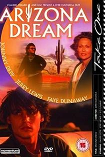 Arizona Dream: Um Sonho Americano - Poster / Capa / Cartaz - Oficial 6