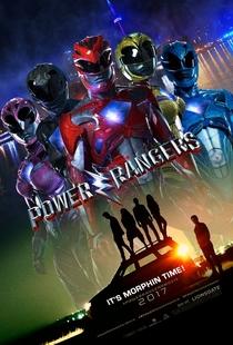 Power Rangers - Poster / Capa / Cartaz - Oficial 15