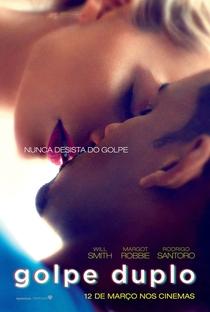 Golpe Duplo - Poster / Capa / Cartaz - Oficial 7