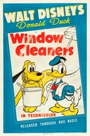 Limpadores de Janela (Window Cleaners)