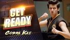 The Ultimate Tournament - Cobra Kai