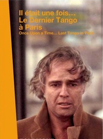 Era uma vez... Último Tango em Paris - Poster / Capa / Cartaz - Oficial 1