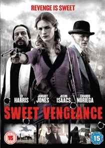 Sweetwater - Poster / Capa / Cartaz - Oficial 2