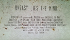 AND UNEASY LIES THE MIND: Official HD Trailer