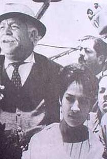 José Elías Moreno (I) - Poster / Capa / Cartaz - Oficial 1