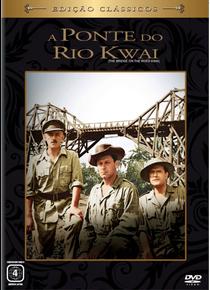 A Ponte do Rio Kwai - Poster / Capa / Cartaz - Oficial 12