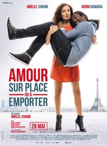 Amour Sur Place ou à Emporter - Poster / Capa / Cartaz - Oficial 1