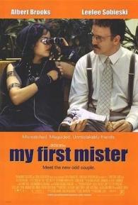 Meu Primeiro Homem - Poster / Capa / Cartaz - Oficial 2