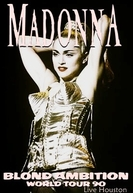 Madonna Blond Ambition Tour Live Houston